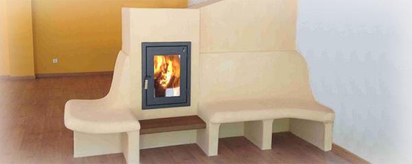 Estufas de inercia t rmica ecofogar estufas de cer mica for Estufas de alto rendimiento a lena