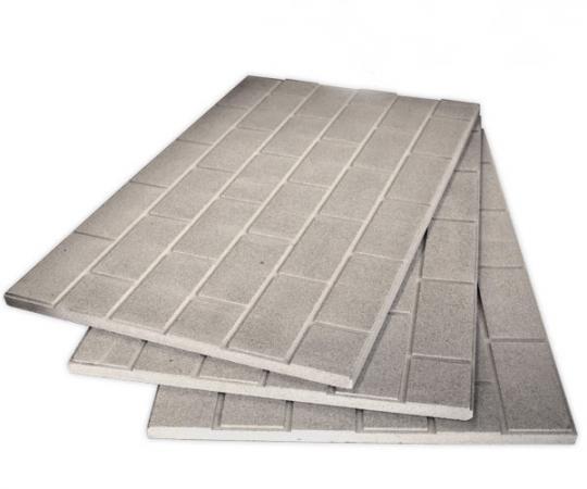 Aislantes ecofogar estufas de cer mica eficientes - Materiales aislantes del calor ...